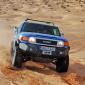 Desert-Race